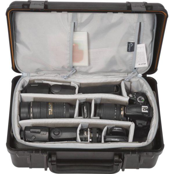 Сумка для камеры Lowepro Hardside 300 Photo