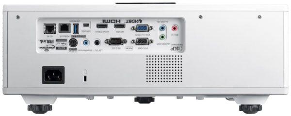 Проектор Optoma ZU510T