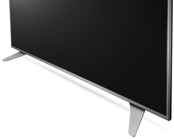 LCD телевизор LG 43UH656V
