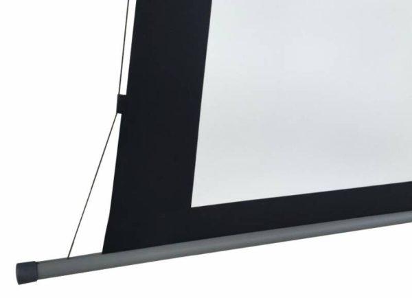Проекционный экран CACTUS Professional Tension Motoscreen 4:3 [Professional Tension Motoscreen 274x206]