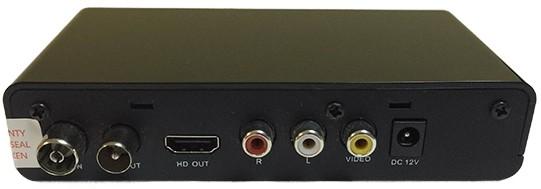 ТВ тюнер Selenga HD80