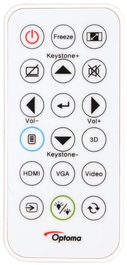 Проектор Optoma X340