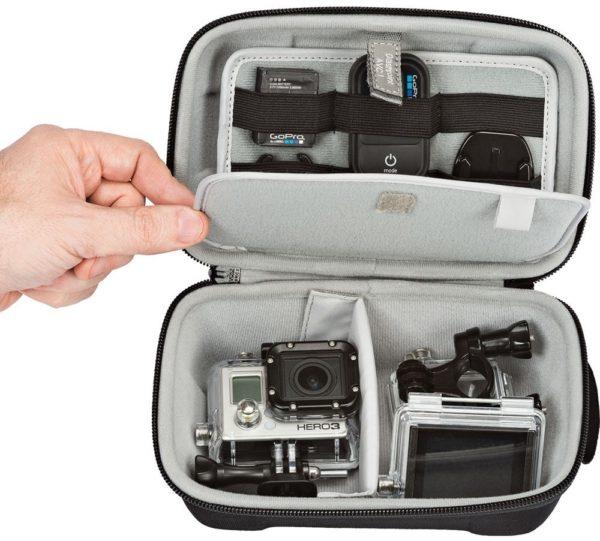 Сумка для камеры Lowepro Dashpoint AVC 1