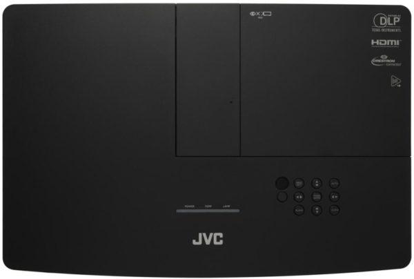 Проектор JVC LX-FH50