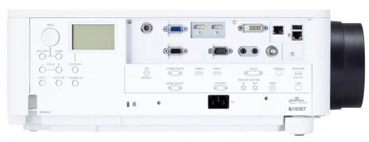 Проектор Hitachi CP-WU9100SD