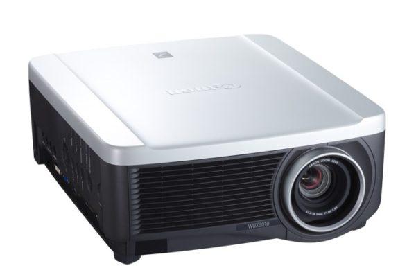 Проектор Canon XEED WUX6010