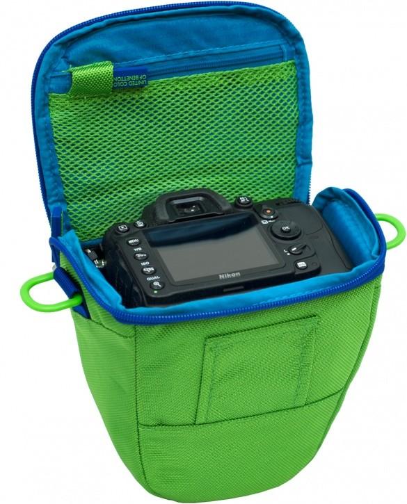 Сумка для камеры Benetton Holster
