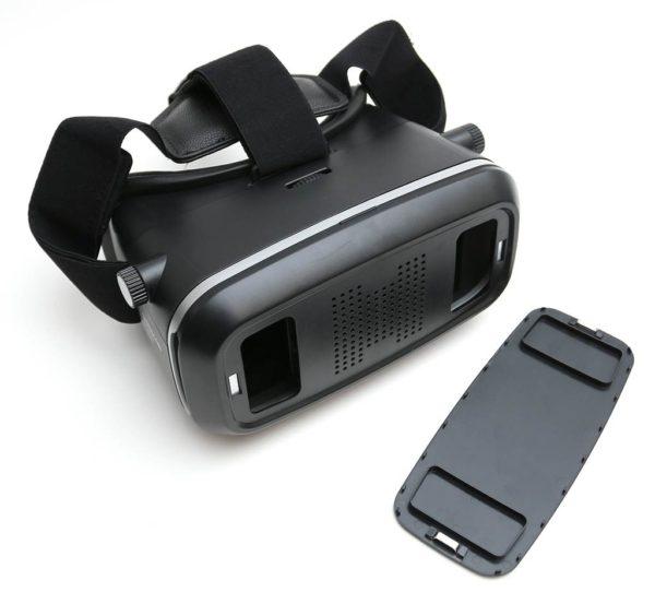 Очки виртуальной реальности VR Shinecon G01