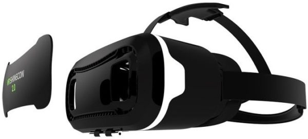 Очки виртуальной реальности VR Shinecon G02