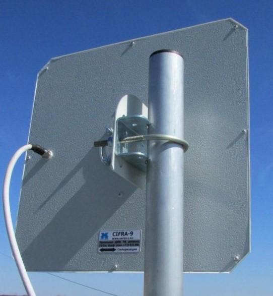 ТВ антенна Antex CIFRA-9