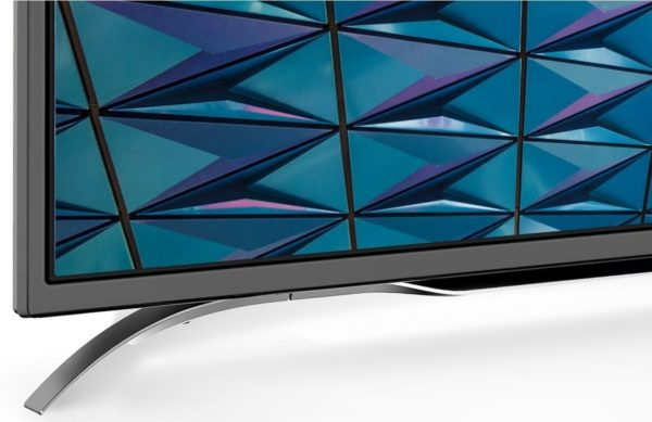 LCD телевизор Sharp LC-49CFG6352E