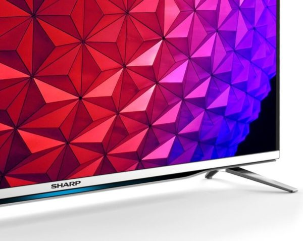 LCD телевизор Sharp LC-43CFG6452E