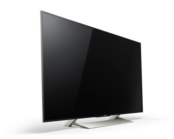 LCD телевизор Sony KD-75XE9005
