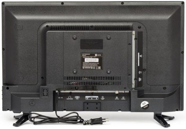 LCD телевизор HARPER 24F470T