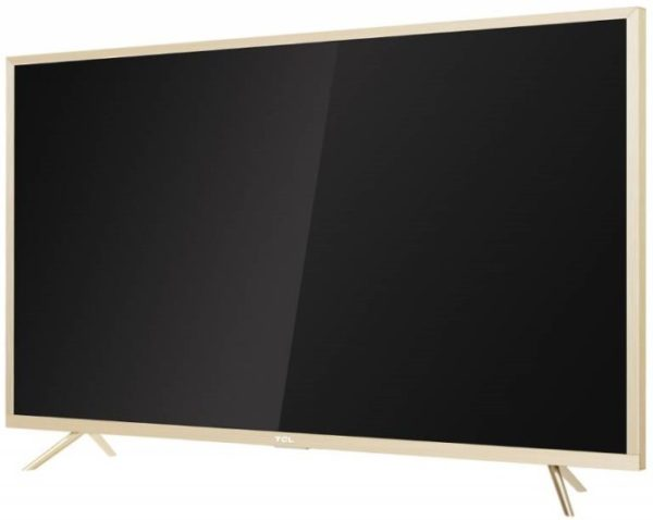 LCD телевизор TCL L55P2US