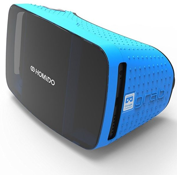 Очки виртуальной реальности Homido Grab