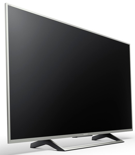 LCD телевизор Sony KD-43XE8077