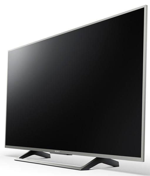 LCD телевизор Sony KD-55XE8077