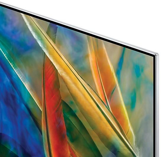 LCD телевизор Samsung QE-49Q7FAMU