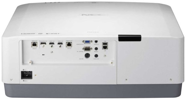 Проектор NEC PA653UL