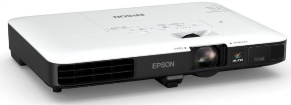 Проектор Epson EB-1795F
