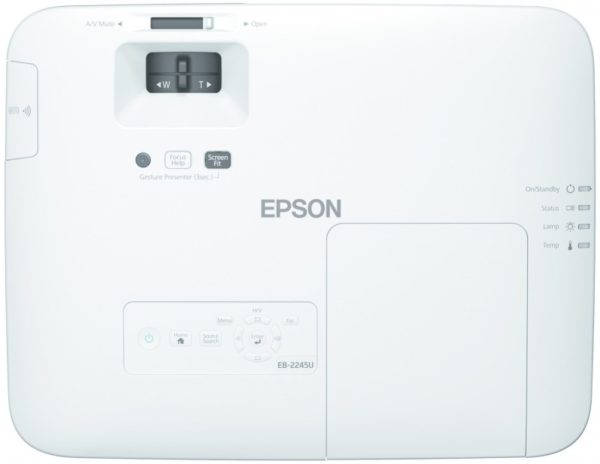Проектор Epson EB-2245U