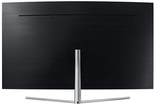 LCD телевизор Samsung QE-55Q7C