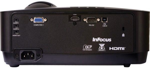 Проектор InFocus ScreenPlay SP1080