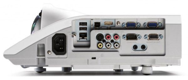 Проектор Hitachi CP-CW251WN