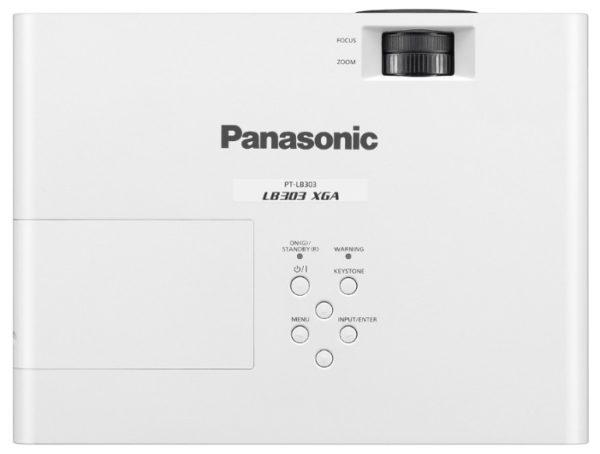 Проектор Panasonic PT-LB303