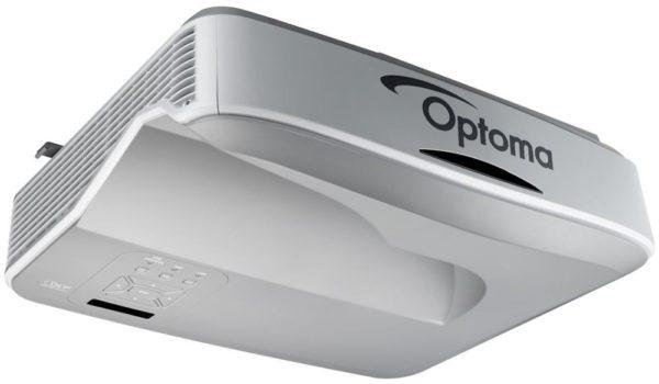 Проектор Optoma ZW400UST