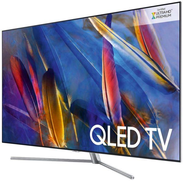 LCD телевизор Samsung QE-49Q7FAM