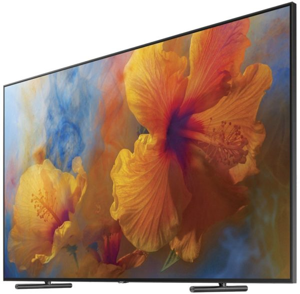 LCD телевизор Samsung QE-88Q9F