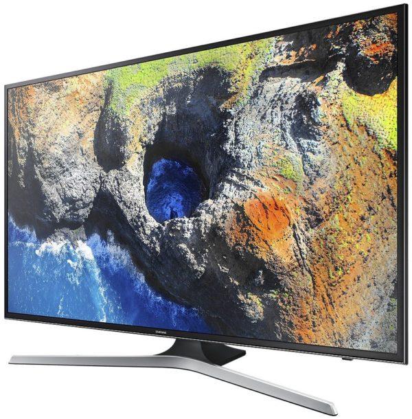 LCD телевизор Samsung UE-50MU6100