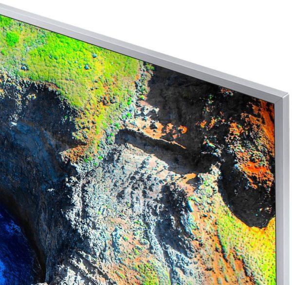 LCD телевизор Samsung UE-49MU6400