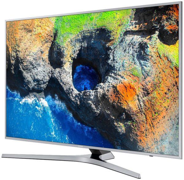 LCD телевизор Samsung UE-65MU6400