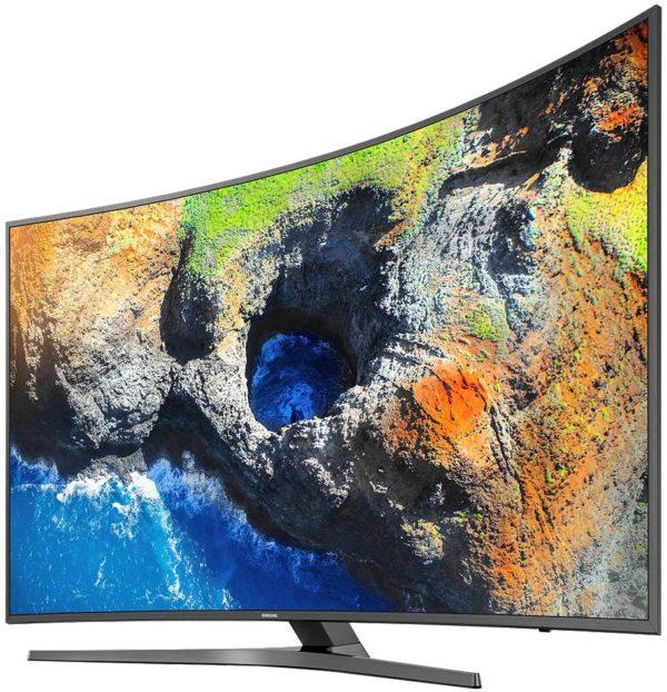 LCD телевизор Samsung UE-65MU6670U