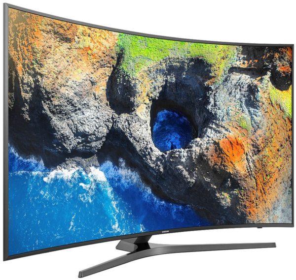 LCD телевизор Samsung UE-49MU6670U
