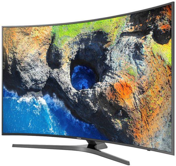 LCD телевизор Samsung UE-55MU6670U