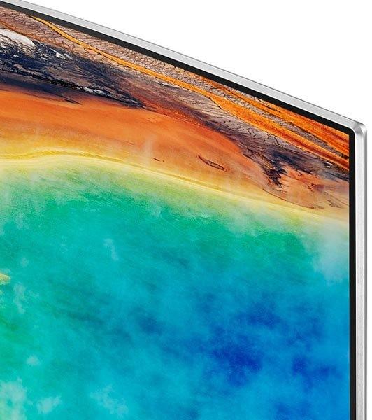 LCD телевизор Samsung UE-49MU9000