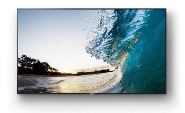 LCD телевизор Sony KD-55XE8599