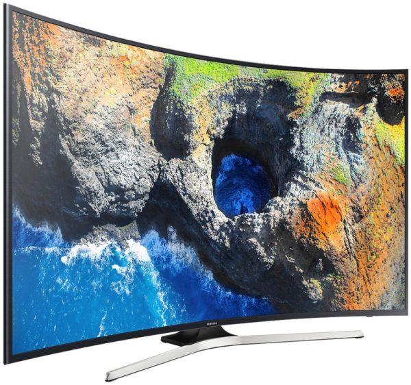 LCD телевизор Samsung UE-55MU6300U