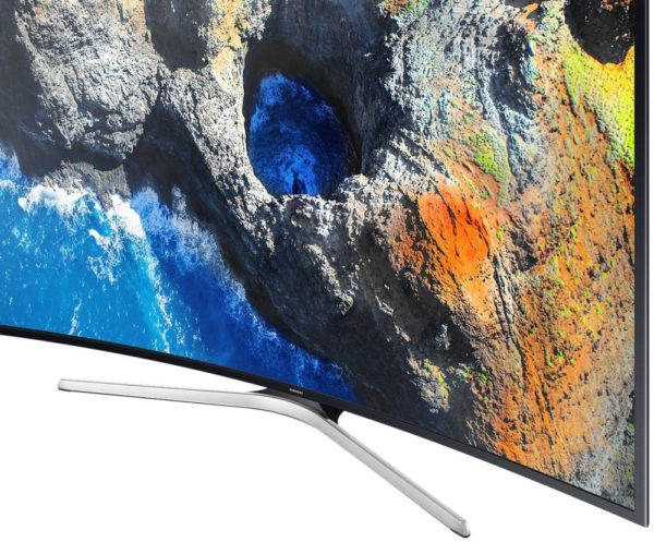 LCD телевизор Samsung UE-65MU6300U