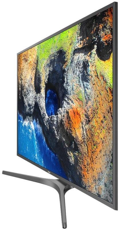 LCD телевизор Samsung UE-49MU6450U