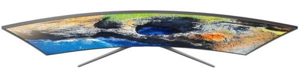 LCD телевизор Samsung UE-55MU6650U