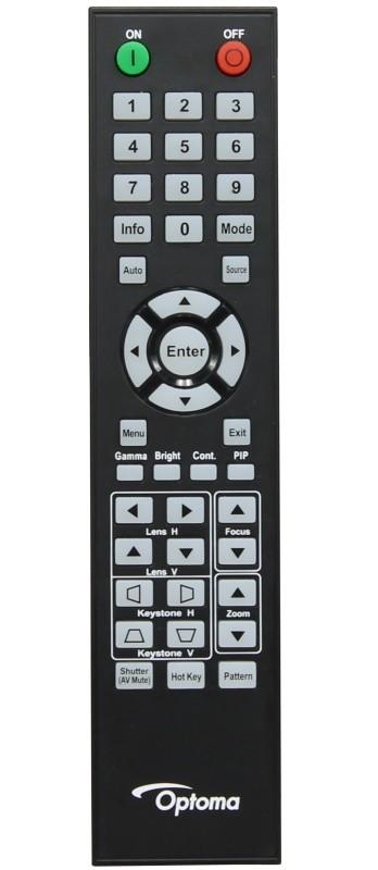 Проектор Optoma ZU850