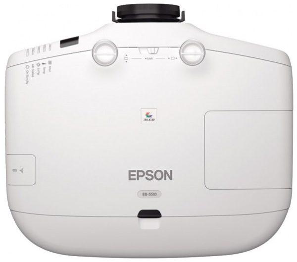 Проектор Epson EB-5510