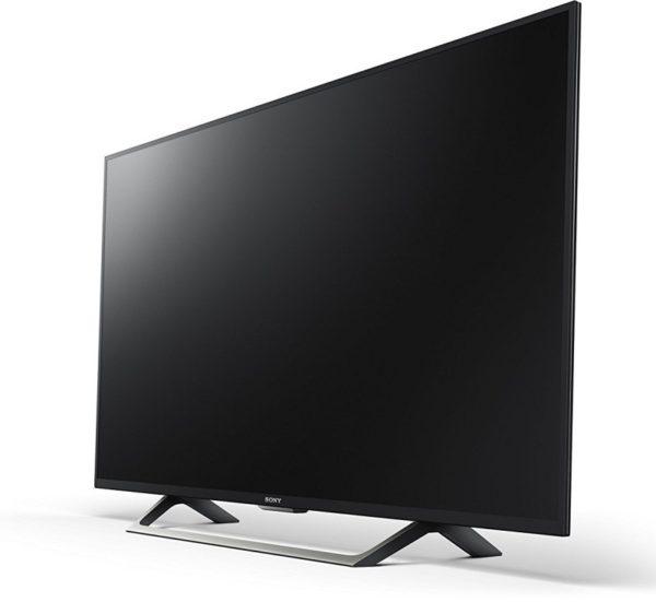 LCD телевизор Sony KDL-49WE755