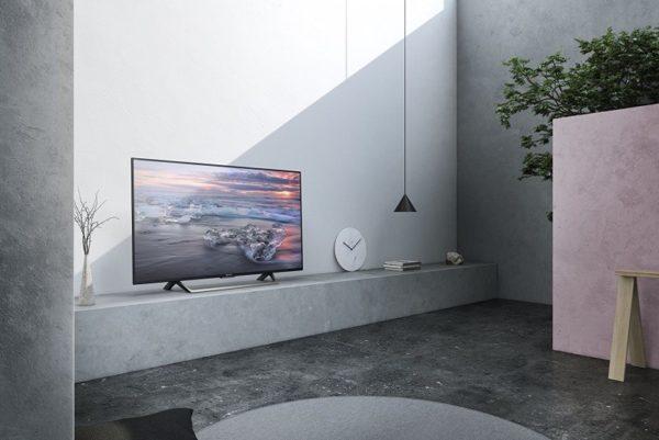 LCD телевизор Sony KDL-43WE754
