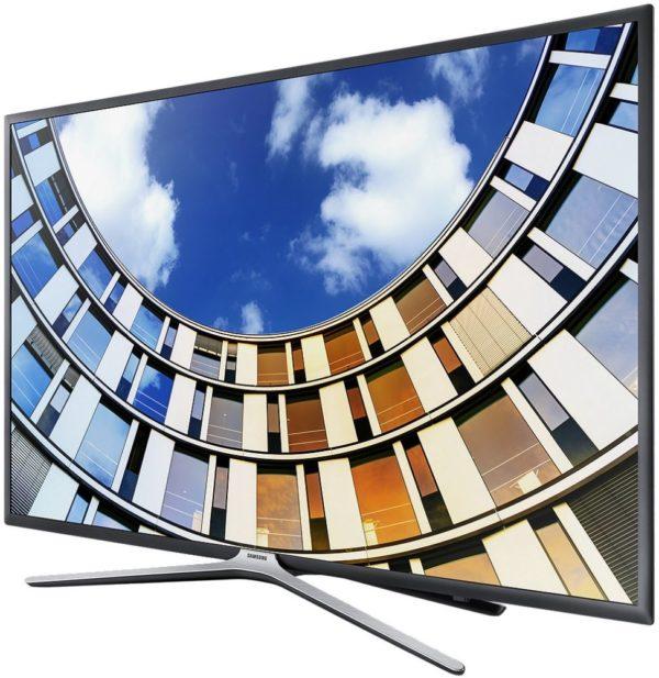 LCD телевизор Samsung UE-49M5500